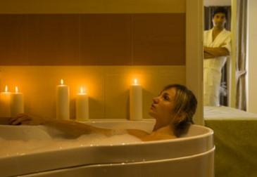 Principe di lazise wellness e spa lazise for Manerba spa