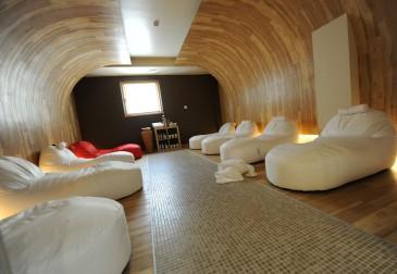 The ziba hotel wellness e spa peschiera del garda for Manerba spa