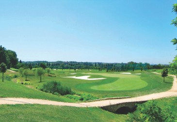 Golf Club Paradiso